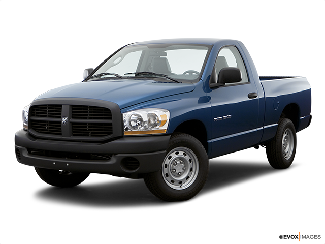 Dodge Ram 1500 Reviews | CARFAX Vehicle Research