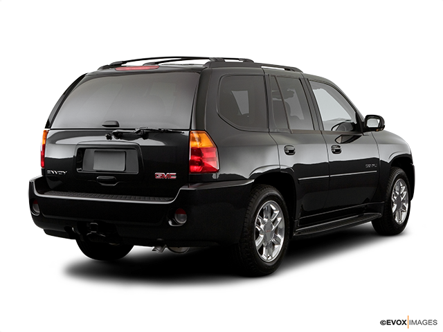 06 gmc envoy denali reviews