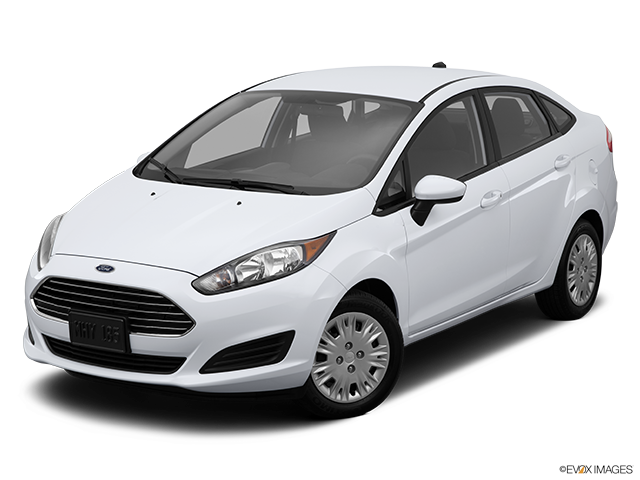 2014 Ford Fiesta Review Carfax Vehicle Research