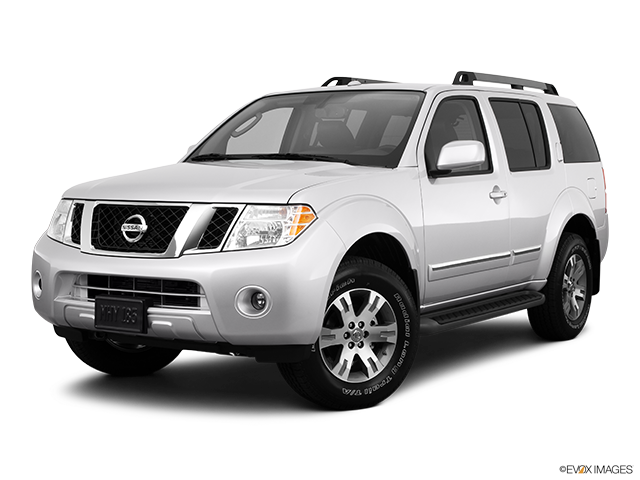 Nissan Pathfinder Reviews   CARFAX Vehicle Research
