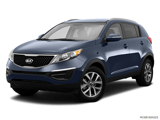 Kia Sportage Reviews | CARFAX Vehicle Research