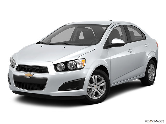 Chevrolet Sonic Reviews Carfax Vehicle Research