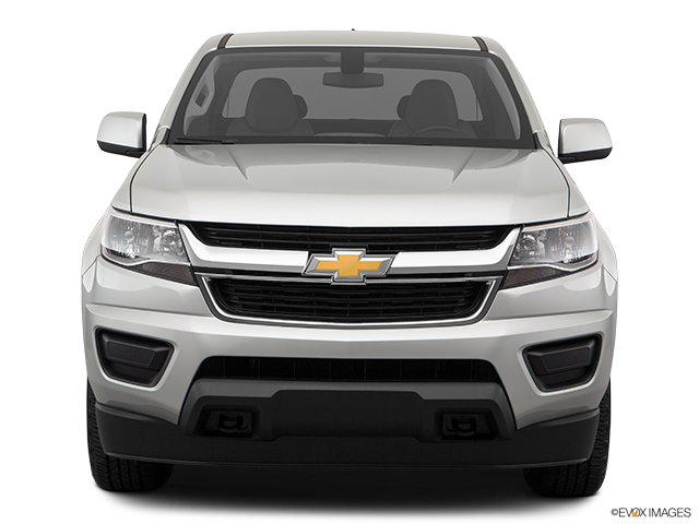 2019 Chevrolet Colorado Review | CARFAX Vehicle Research