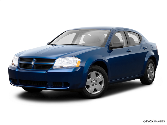 Wondrous Dodge Avenger Reviews Carfax Vehicle Research Wiring Cloud Pendufoxcilixyz