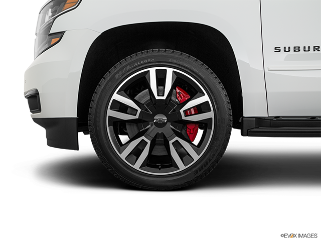 2019 Chevrolet Suburban Review   CARFAX Vehicle Research