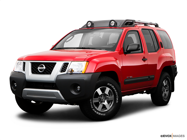 Nissan Xterra Reviews Carfax Vehicle Research