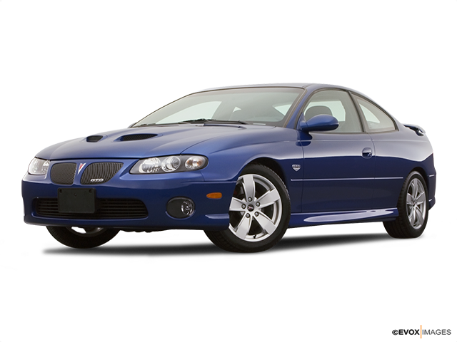 2006 Pontiac GTO Review | CARFAX Vehicle Research