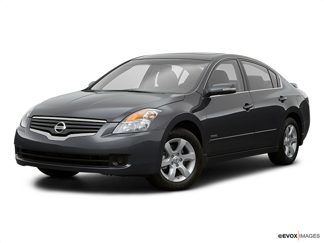Wonderful Nissan Altima Reviews | CARFAX Vehicle Research