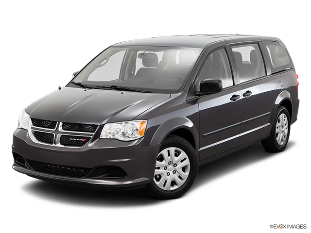 2016 Dodge Grand Caravan Review Carfax Vehicle Research