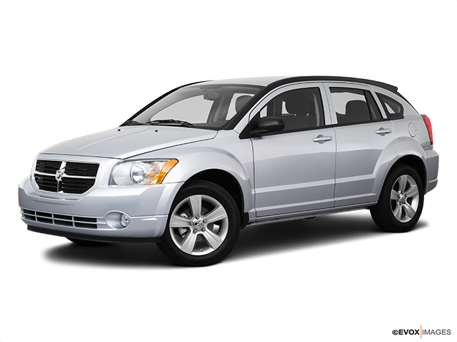 2010 Dodge Caliber Review | CARFAX Vehicle Research