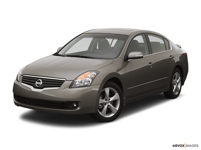 2007 Nissan Altima Review Carfax Vehicle Research