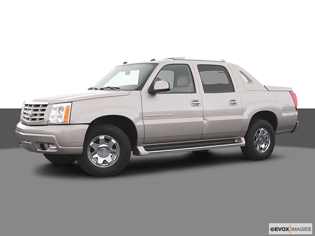 2005 Cadillac Escalade Review | CARFAX Vehicle Research