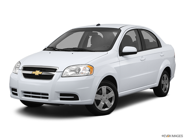 Chevrolet Cobalt Reviews Carfax Vehicle Research