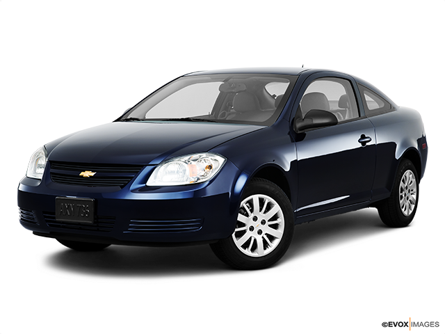 Chevrolet Cobalt Reviews | CARFAX Vehicle Research