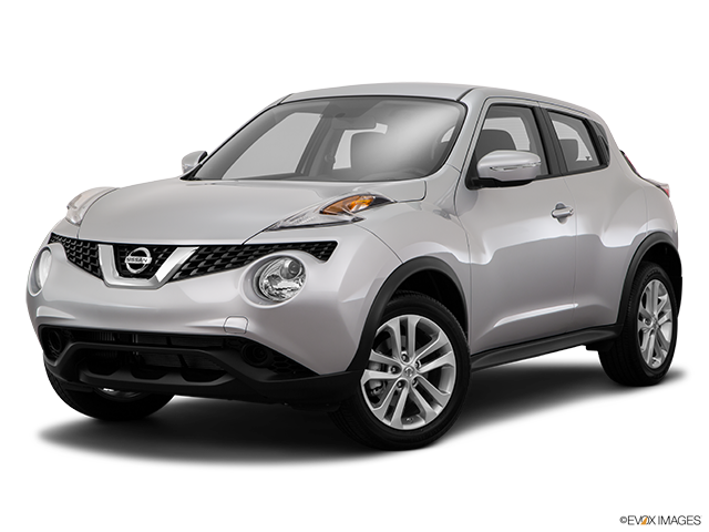 2015 Nissan Juke Review | CARFAX Vehicle Research