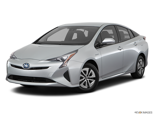 Toyota Prius Reviews | CARFAX Vehicle Research