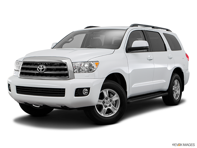 High Quality Toyota Sequoia Reviews | CARFAX Vehicle Research
