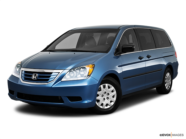 Honda Odyssey Reviews Carfax Vehicle Research