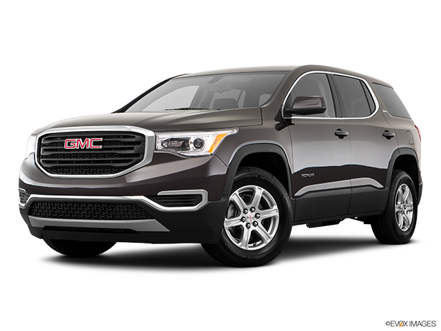 2018 GMC Acadia Denali: Review, Design, Price >> 2018 Gmc Acadia Review Carfax Vehicle Research