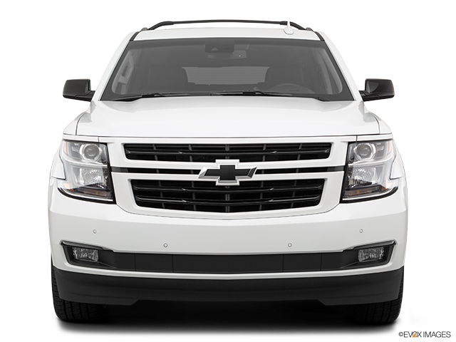 2019 Chevrolet Suburban Review | CARFAX Vehicle Research