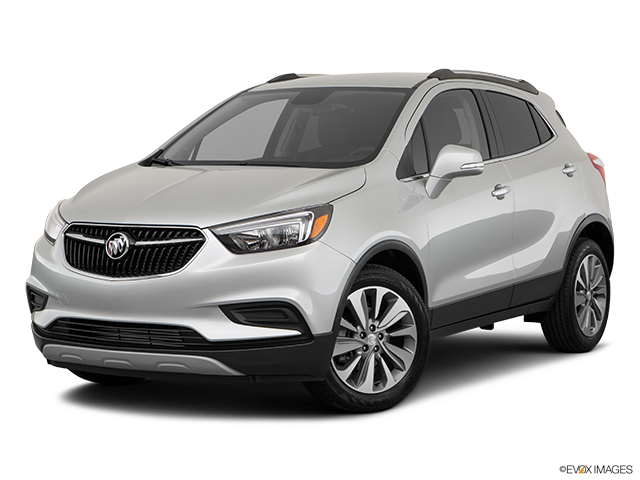 2018 Buick Encore: Design, Features, Changes, MPG >> Buick Encore Reviews Carfax Vehicle Research