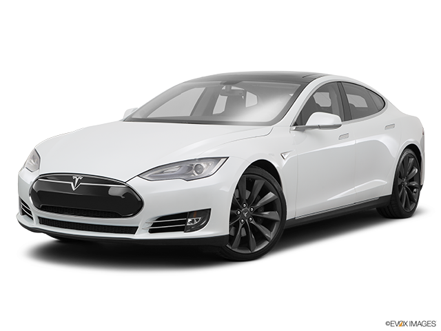 Tesla Model S Reviews Carfax Vehicle Research