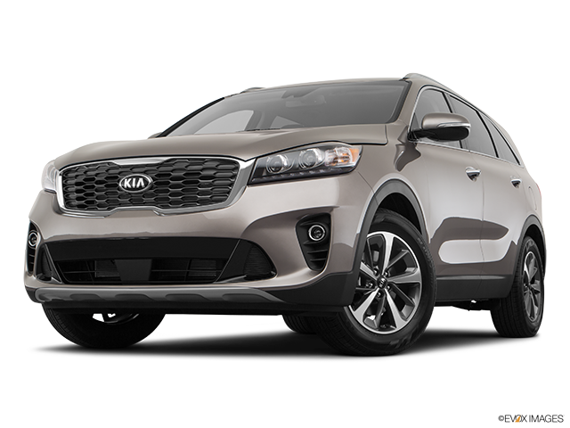 2019 Kia Sorento Review | CARFAX Vehicle Research