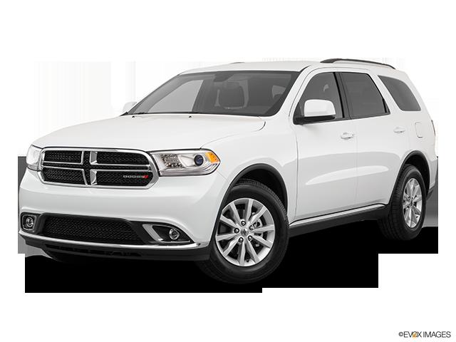 Dodge Durango Reviews Carfax Vehicle Research