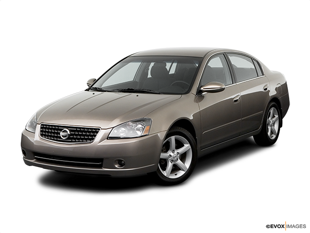 2006 Nissan Altima Review Carfax Vehicle Research