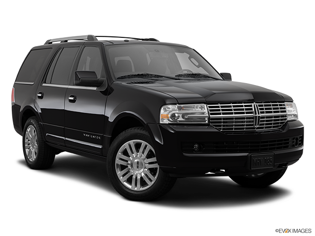 2014 Lincoln Navigator Review | CARFAX Vehicle Research