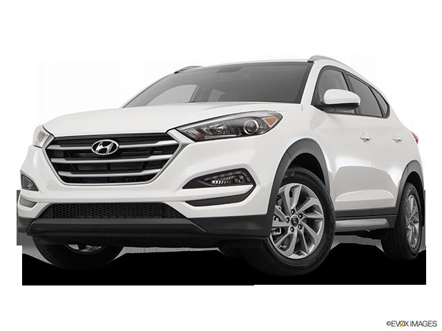 2017 Hyundai Tucson Review Carfax Vehicle Research