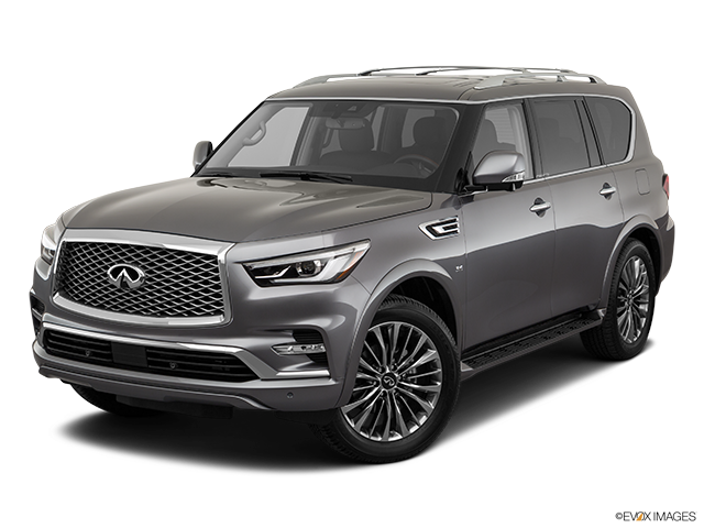 2019 Infiniti Qx80 Review Carfax Vehicle Research