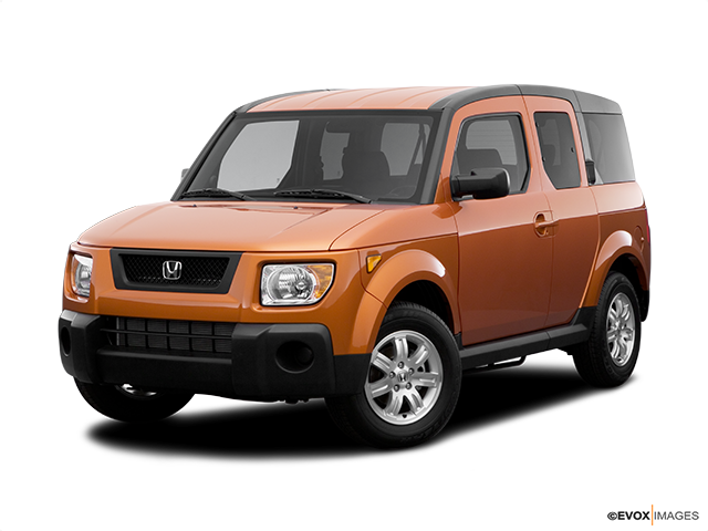 Honda Element Reviews Carfax Vehicle Research