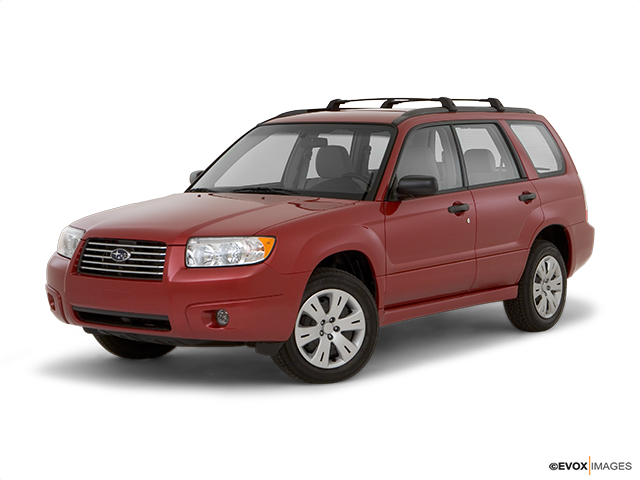 Subaru Forester Reviews Carfax Vehicle Research