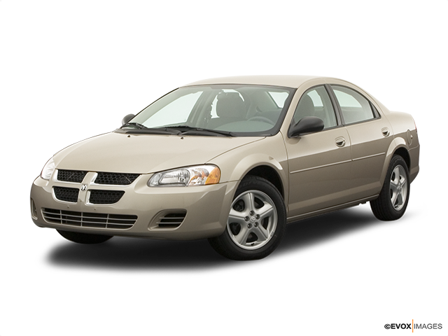 Dodge Stratus Reviews Carfax Vehicle Research