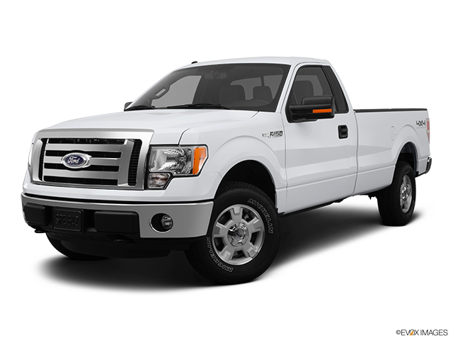 Ford F-150 Reviews | CARFAX Vehicle Research