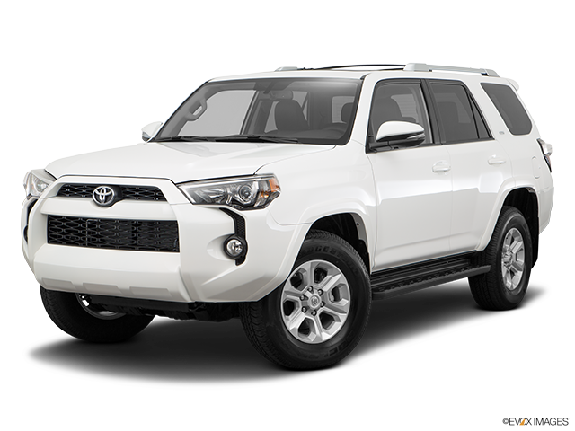 Toyota 4runner Reviews Carfax Vehicle Research