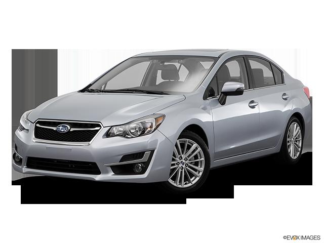 Subaru Impreza Reviews Carfax Vehicle Research