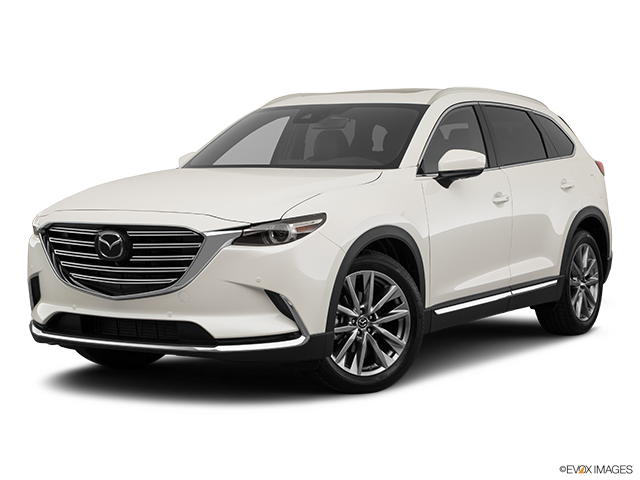 Mazda CX-9 Reviews | CARFAX Vehicle Research