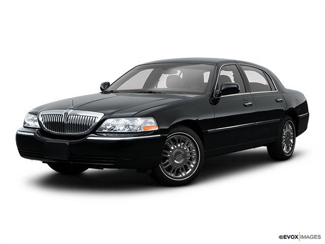 Lincoln Town Car Reviews Carfax Vehicle Research