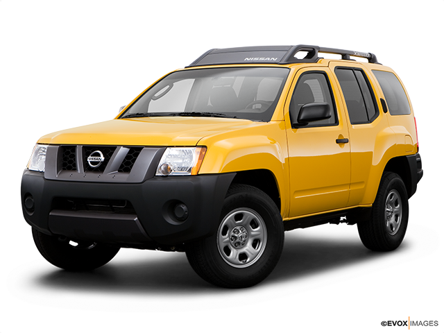 Nissan Xterra Reviews | CARFAX Vehicle Research