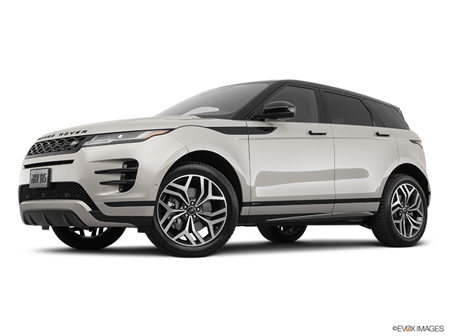 2020 Land Rover Range Rover Evoque Review | CARFAX Vehicle