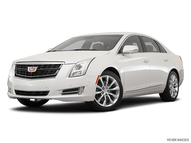 2017 Cadillac XTS Review | CARFAX Vehicle Research