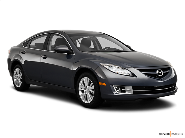 2010 Mazda Mazda6 Review Carfax Vehicle Research