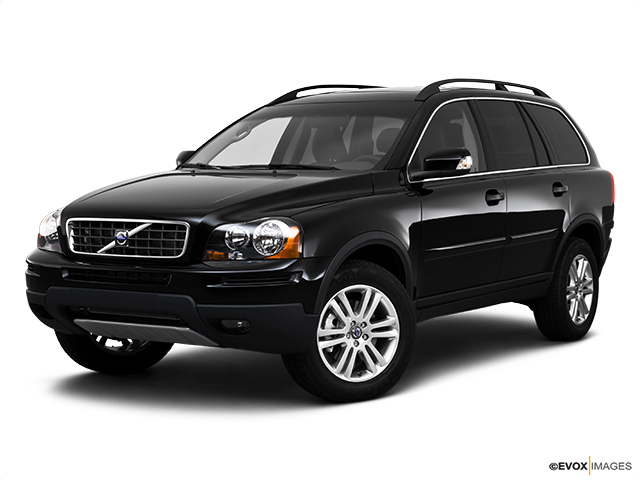 Volvo Xc90 Reviews Carfax Vehicle Research