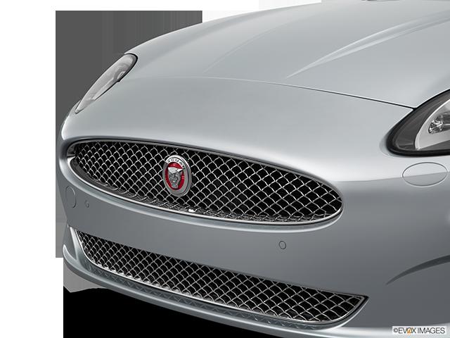 2015 Jaguar XK Review   CARFAX Vehicle Research