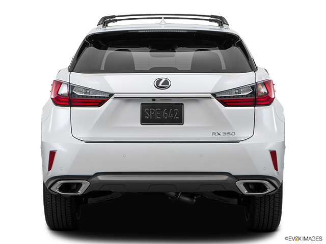 2016 Lexus RX Review | CARFAX Vehicle Research