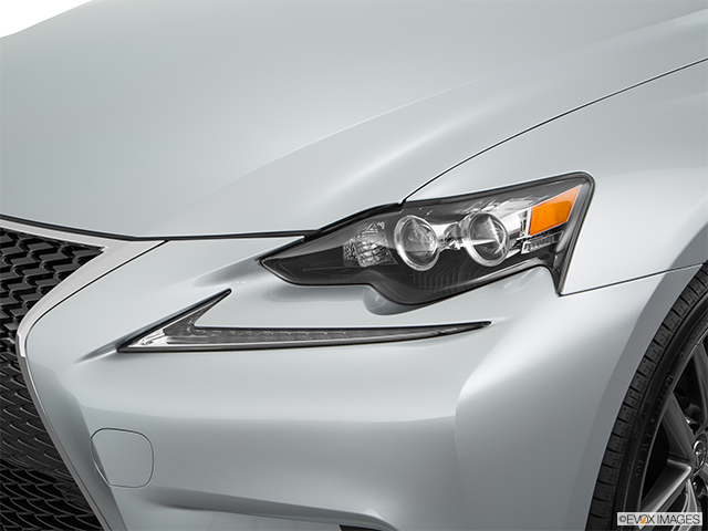 2016 Lexus IS Review | CARFAX Vehicle Research