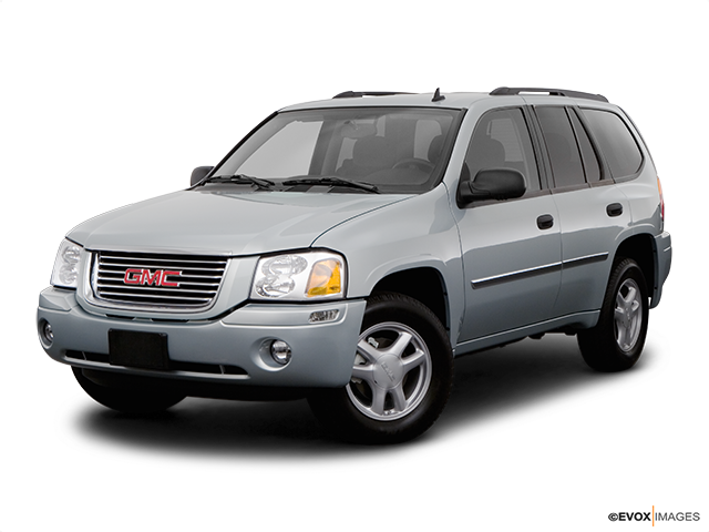 Gmc Envoy Reviews Carfax Vehicle Research