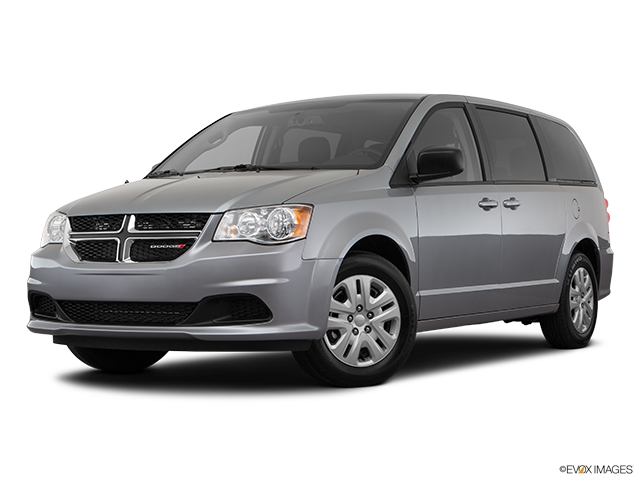 2018 Dodge Grand Caravan Review Carfax Vehicle Research
